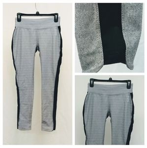 SMALL Reebok High Waist  Athletic Leggings   BP88
